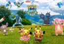 Pokemon Go Fest 2021 Was One Of The Game's Best Events Yet