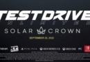 Test Drive Unlimited Solar Crown Release Date Is September 22, 2022