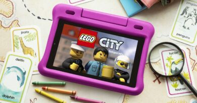 The best kids' tablets for 2021