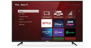 TCL RP620K Roku TV Review: Budget Streaming Brilliance