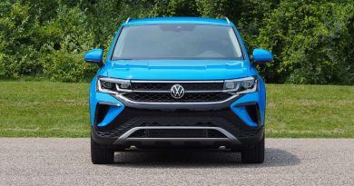 2022 Volkswagen Taos review: Fashionably late
