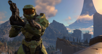 A Halo Crossover With Mahong And Solitaire Is Now Available, Because Why Not