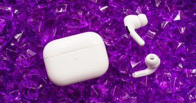 AirPods Pro redesign? Apple may abandon the iconic stems, and that's a real shame