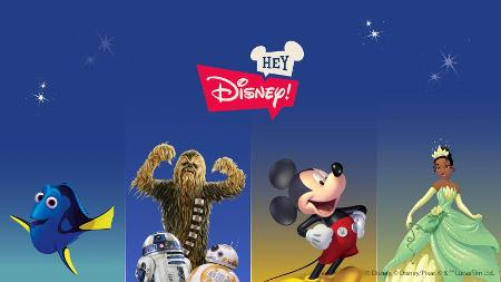 Amazon to release new Disney-themed voice assistant in 2022