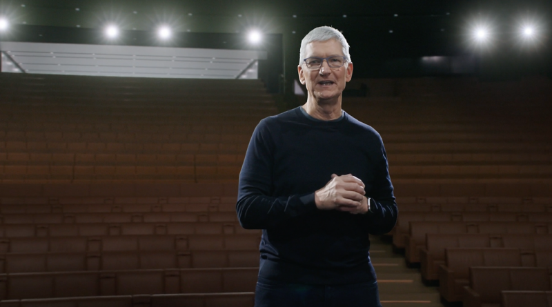 Apple's Sept. 14 event: iPhone 13, Apple Watch 7 and everything else we expect