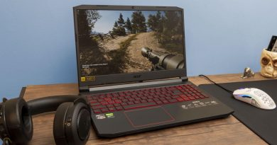 Best gaming laptop deals: Get a rig with RTX 3050 Ti graphics for as little as $1,000