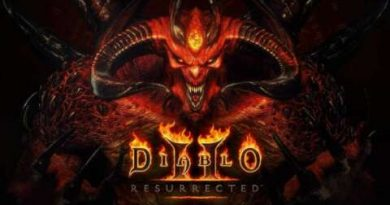 Diablo 2: Resurrected Won't Include True Ultrawide Support Because It Breaks The Game