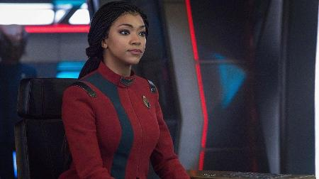Discovery Season 4 Release Date, Cast & Trailers