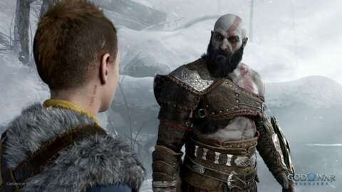 God Of War: Ragnarok Gets A New Trailer, Hints Of A Fight With Thor At PlayStation 5 Showcase