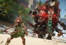 Horizon Forbidden West's Free Upgrade Means You Shouldn't Buy The Standard PS5 Version