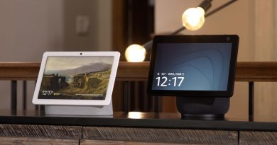 How to pick the best smart display for you