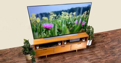 LG C1 OLED TV review: The best high-end TV for the money
