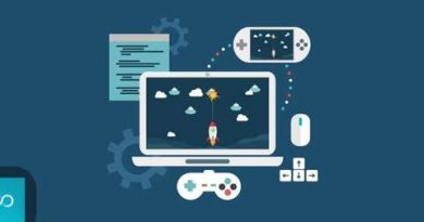 Learn To Build Your Own Games With This Guide To Unity And C#