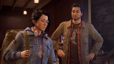 Life Is Strange: True Colors Chapter 1 Guide - Lying For Mac