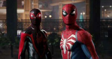 Marvel's Spider-Man 2 Coming 2023 To PS5, Somehow Marking Yet Another Game From Insomniac