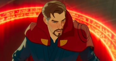 Marvel's What If...? release dates: When does episode 5 hit Disney Plus?