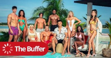 Netflix Takes Reality TV to New Levels of Weird