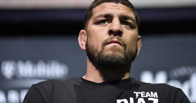 Nick Diaz at UFC 266: Start time, how to watch or stream online, full fight card