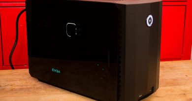 Origin PC Chronos review: A 4K gaming monster in a petite package