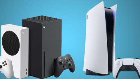 PS5 And Xbox Series X Will Reportedly Be Sold In Best Buy Stores This Week
