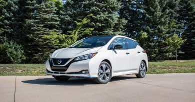 Peruse through every electric vehicle on sale for 2021 and its range