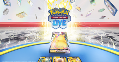 Pokémon Trading Card Game Live Announced, But Not For Nintendo Switch