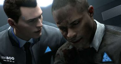 Quantic Dream Reportedly Developing A Star Wars Game