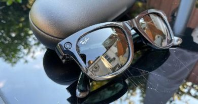 Ray-Ban Stories Review: Facebook On Your Face