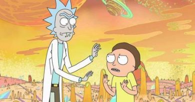 Rick and Morty Season 6 Release Date, Shorts & How to Watch
