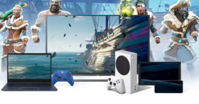 Xbox Cloud Gaming Comes To Xbox For Testers