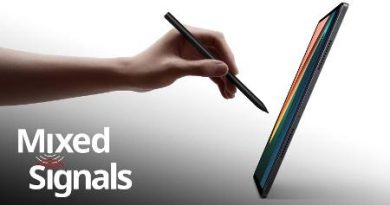 Xiaomi Pad 5 Brings Back the Android Tablet