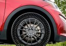 Airless tires are finally coming in 2024: Here's why you'll want a set