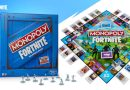 Fortnite Monopoly Gets A Makeover And Includes In-Game Items