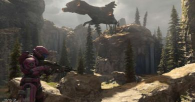 Halo Infinite Beta: Play With The Devs And Get An Ice Unicorn Emblem
