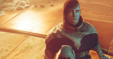 Iron Banter: This Week In Destiny 2 - Crow Falls Out Of The Nest, Triangulating Trials