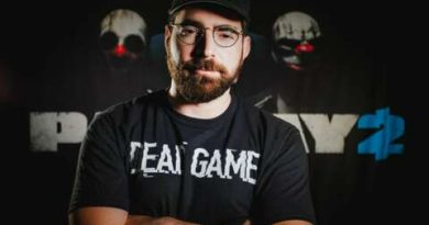 Payday 10th Anniversary: Dev Reflects On The Past And Looks Forward To Payday 3