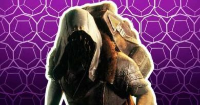 Where Is Xur Today? (Oct. 1-5) - Destiny 2 Xur Location And Exotics Guide