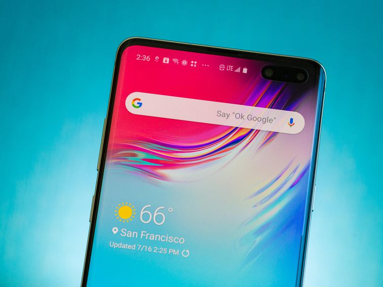 Galaxy Observe 10 vs. S10: Truthfully, we do not suppose the S-Pen is value it