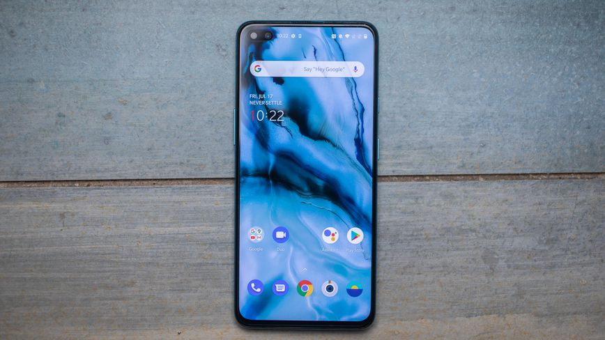 OnePlus Nord overview: This 5G cellphone has all of it