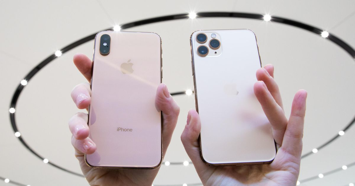 With iPhone 12, 5G might be the following expertise to expertise 'the Apple impact'