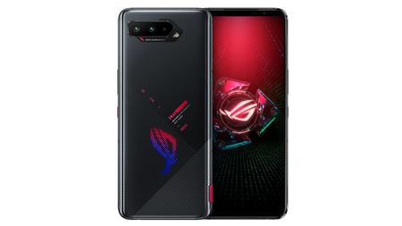 Asus ROG Telephone 5 Launch Date, Value & Characteristic Rumours