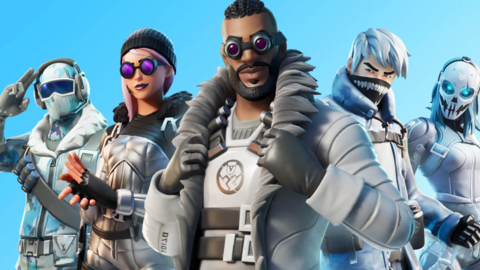 Fortnite: Concept Royale Contest Lets You Design An Outfit