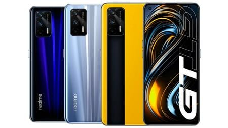 Realme GT Release Date, Price, Features & Specs